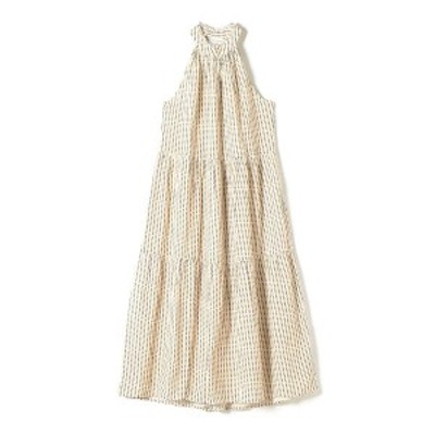 シップス(レディース)(SHIPS for women)/Apiece Apart:NISSI TIERED DRESS