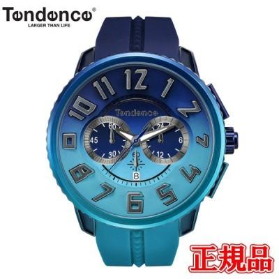 正規品 TENDENCE テンデンス De'Color クォーツ ユニセックス メンズ レディース 腕時計 日本限定モデル TY146101