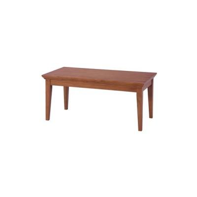 センターテーブル 幅90 奥行45 高さ40 木製 天然木 おしゃれ シンプル 北欧 ナチュラル ローテーブル コーヒーテーブル