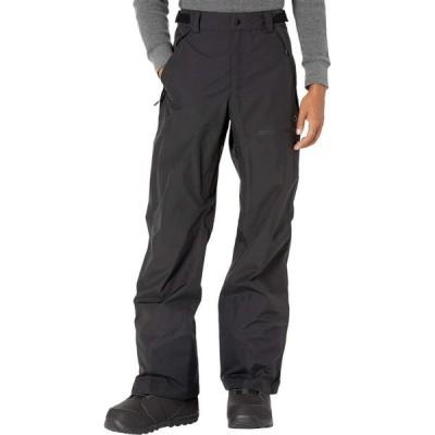 オークリー Oakley メンズ スキー・スノーボード ボトムス・パンツ Buckeye GORE-TEX Shell Pants Blackout