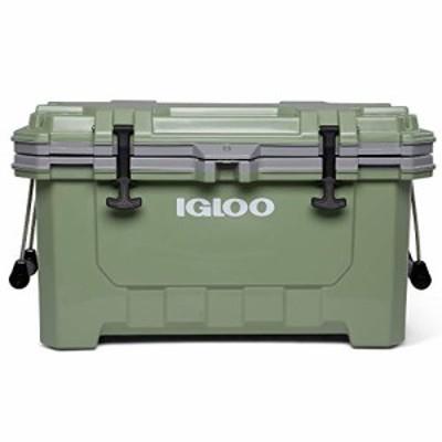 送料無料 Igloo 00050477 IMX 70クォート ロック可能 断熱 アイスチェスト 高耐久 射出成形構造 キ