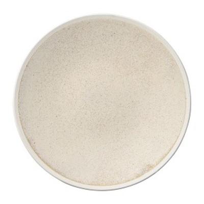 【取り寄せ商品】 和 WA-ware 絹衣無垢 きごろもむく 8.0皿【日本製】 18701010 【アイボリー マット ベージュ エクリュ】