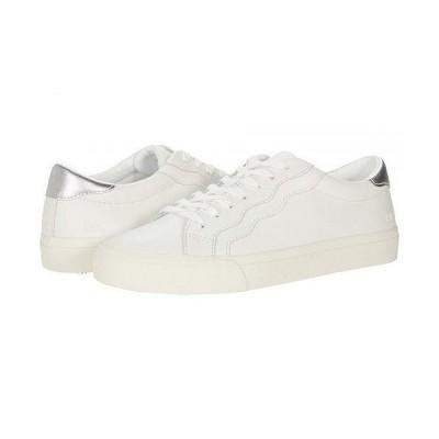 Madewell レディース 女性用 シューズ 靴 スニーカー 運動靴 Sidewalk Low Top Sneaker in Metallic Wave - Silver Multi