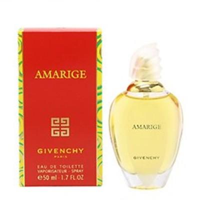 【香水 ジバンシイ】GIVENCHY アマリージュ EDT・SP 50ml 香水 フレグランス AMARIGE DE GIVENCHY