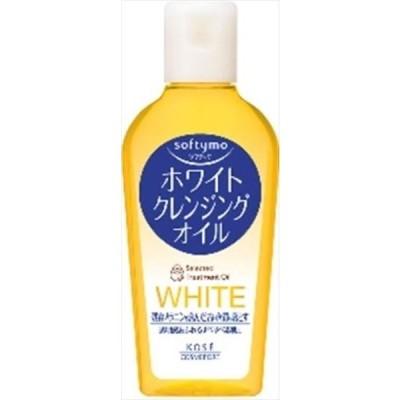 ソフティモホワイトCオイルNミニ60ML 【 コーセーコスメポート 】 【 メイク落とし・クレンジング 】