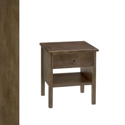ミニテーブル ベッドテーブル 枕元テーブル 完成品  スパーダ5129