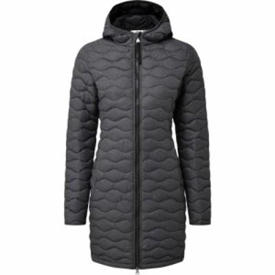 トッグ24 Tog 24 レディース ジャケット アウター Eastby Thermal Jacket Grey Marl