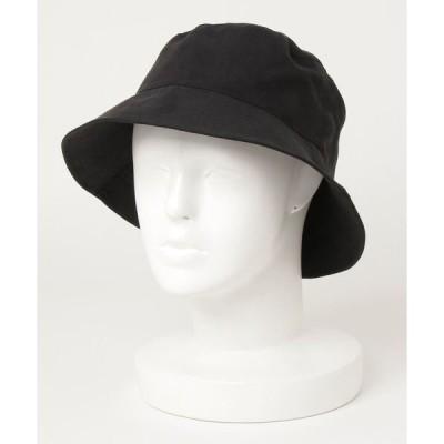 帽子 ハット IMPROVE/インプルーブ SUEDE BUCKET HAT バケットハット NT-5529