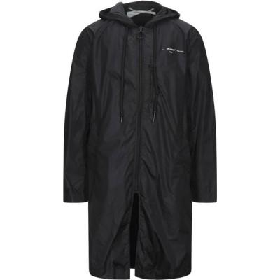 オフホワイト OFF-WHITE' メンズ ジャケット アウター jacket Black