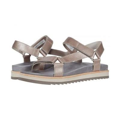 Merrell メレル レディース 女性用 シューズ 靴 サンダル Juno Strap - Metallic
