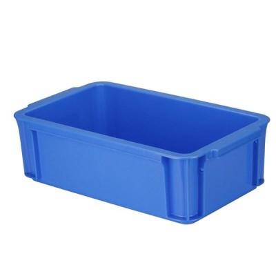 アイリスオーヤマ BOXコンテナ ブルー B-4.5