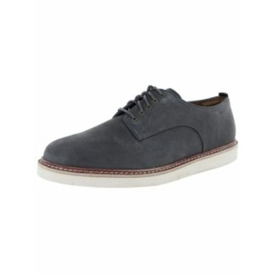 Cole Haan コールハーン ファッション ドレスシューズ Cole Haan Mens Tanner Plain Oxford Lace Up Shoes