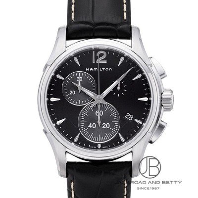 ハミルトン HAMILTON ジャズマスター クロノ クオーツ H32612731 新品 時計 メンズ