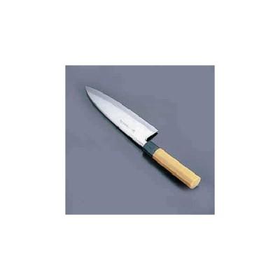 堺孝行PC柄和包丁(プラスチック抗菌柄)出刃 モリブデン鋼 210mm