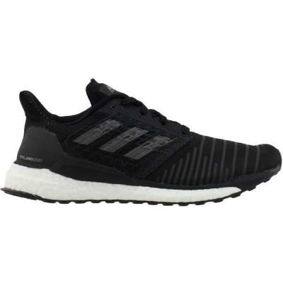 アディダス メンズ スニーカー シューズ Solar Boost Running Shoes