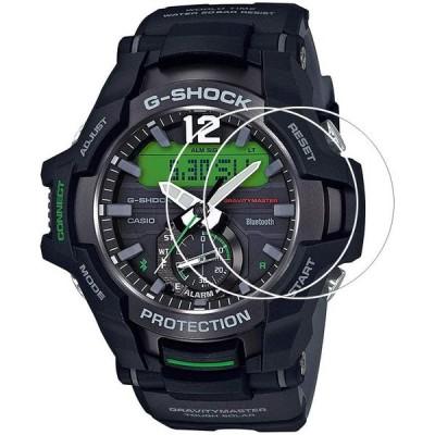 Zshion Casio GR-B100 ガラスフィルム 強化ガラス 液晶保護フィルム 高透過率 気泡ゼロ 指紋防止 硬度9H