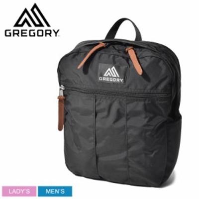 母の日 グレゴリー リュック バッグ バックパック クイックパック メンズ レディース リュックサック 鞄 黒 GREGORY 125425