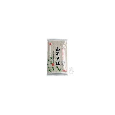 創健社   山芋そば 500g
