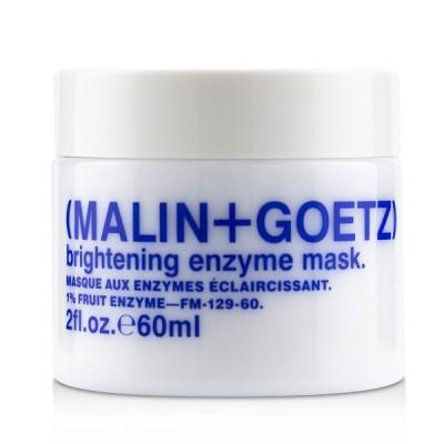 マリンアンドゴッツ マスク パック MALIN+GOETZ シートマスク フェイスパック ブライトニング エンザイム 60ml