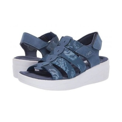 Ryka ライカ レディース 女性用 シューズ 靴 ヒール Aloha - English Manor