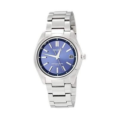 Seiko BRIGHTZ SAGZ081 Watch Solar Radio fix SAGZ081 Men送料無料