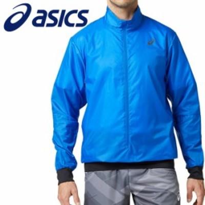 アシックス ランニング パッカブルプルオーバージャケット メンズ 2011A396-402