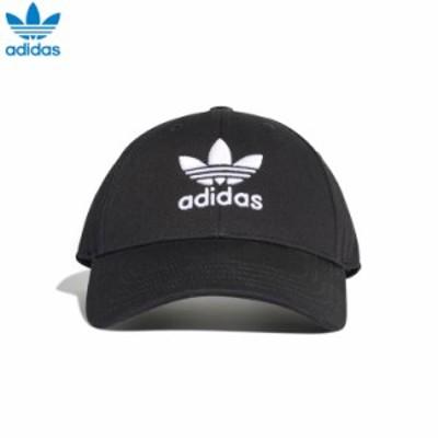 adidas Originals アディダス オリジナルス ベースボール キャップ TREFOIL CLASSIC BASEBALL CAP ローキャップ EC3603 三つ葉 帽子 スト
