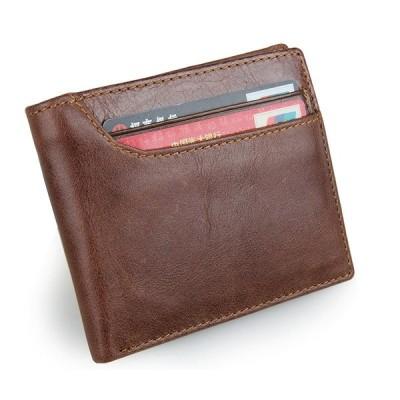 財布 メンズ 二つ折り 人気 本革   レディース 財布  カードケース   メンズさいふ   小さい財布   大容量ywq332