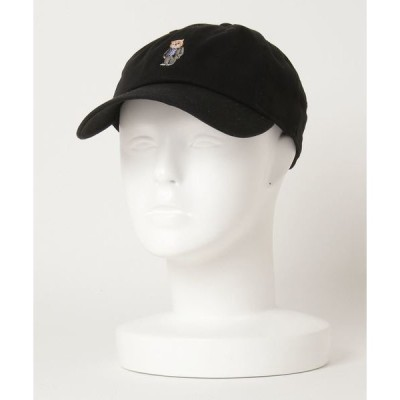 帽子 キャップ STANDING DOUBLE/:別注スーツキャットCAP