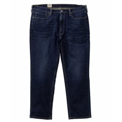 ジーンズ テーパード デニム カジュアル メンズ Levi'sAthletic Fit パンツ BLUE/DKBL/LTBL/NVBL 42×30/42×32/44×30/44×32 ニッセン