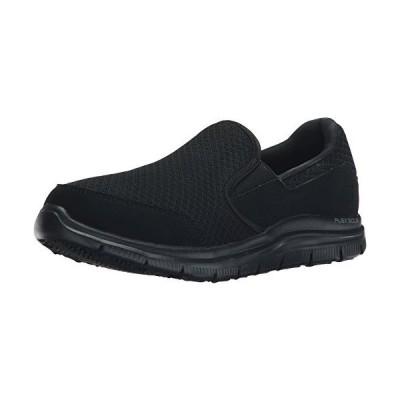 スケッチャーズ for Work Women's Gozard Slip Resistant Walking Shoe 並行輸入品