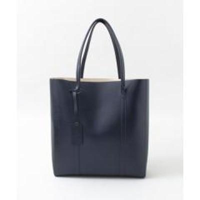 アーバンリサーチURBAN RESEARCH Tailor A4 Leather Tote Bag【お取り寄せ商品】