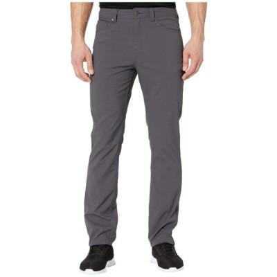 トードアンドコー Toad&Co メンズ ボトムス・パンツ Five-Pocket Rover Pants Lean Soot