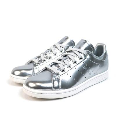 2020年春夏新作♪ adidas【アディダス】 Stan Smith レディース&メンズ スタンスミス 【FW5477】 シルバー