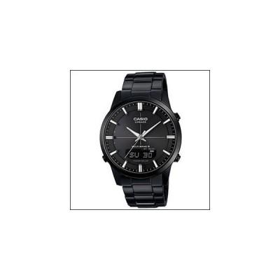 【3年長期保証】カシオ CASIO 腕時計 国内正規品 LCW-M170DB-1AJF LINEAGE リニエージ ソーラー 電波 タフソーラー メンズ
