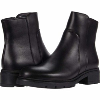 ラ カナディアン La Canadienne レディース シューズ・靴 Seville Black Leather