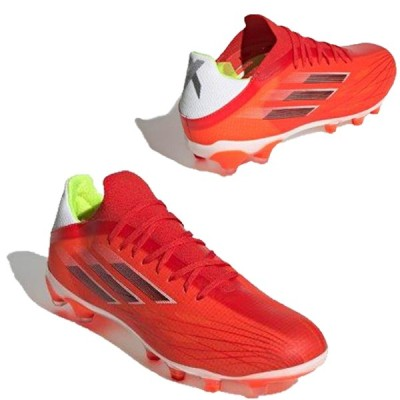 エックス スピードフロー.2 HG/AG adidas アディダス サッカースパイク FY3258