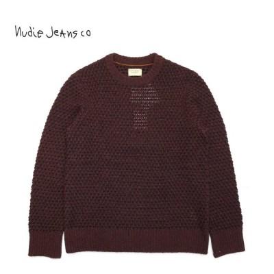 "Nudie Jeans ヌーディージーンズ セーター ""Hampus"" 150364"