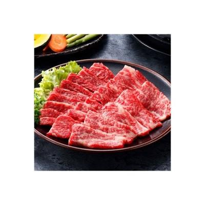 北九州市 ふるさと納税 関門ビーフ 牛カルビ焼肉用(500g) ST23-S12