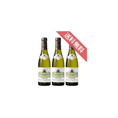 シャブリ レ ヴァイヨン ハーフボトル 3本セット フランスワイン ブルゴーニュ 白 ワイン 375ml wine