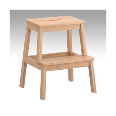 IKEA イケア 送料750円 BEKVAM ベクヴェーム ステップスツール, アスペン踏み台