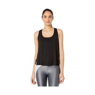 Koral レディース 女性用 ファッション アクティブシャツ Zyra Brisa Tank - Black