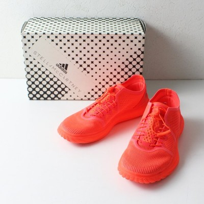 adidas by STELLA McCARTNEY アディダス ステラマッカートニー F36388 Pureboost ピュアブースト スニーカー 23cm/ 2400012124165