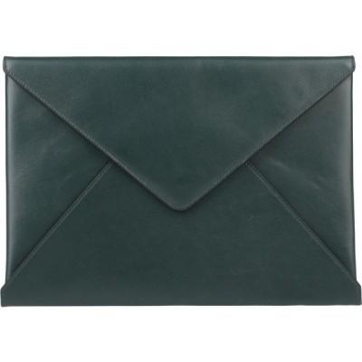 マルニ MARNI レディース ハンドバッグ バッグ handbag Dark green