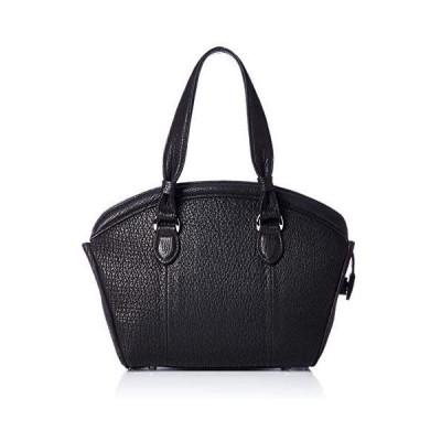 [ヤモチ]  日本製シャークハンドバッグ 入園、入学、卒園、卒業 g-1712 (ブラック One Size)