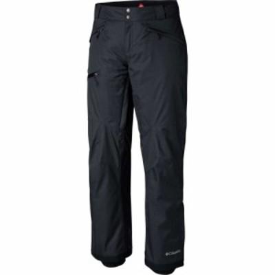 コロンビア Columbia メンズ ボトムス・パンツ Cushman Crest Pants 31.5 Black