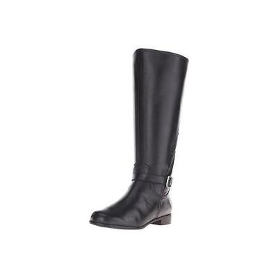 ブーツ シューズ 靴 海外セレクション ローズ Petals by Walking Cradles 2201 レディース Tessla ライディング ブーツ 6.5 ミディアム (B,M)