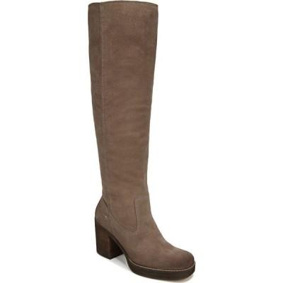 ゾディアック Zodiac レディース ブーツ シューズ・靴 Padma High Shaft Boots Mushroom Suede