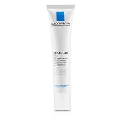 ラ ロッシュ ポゼ La Roche Posay Effaclar K (+) Oily Skin Renovating Care 40ml/1.35oz