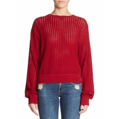 セオリー レディース トップス ニット  Verlina Merino Wool Sweater